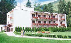 Hotel MALÁ FATRA, Rajecké Teplice