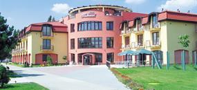 Hotel Thermal Štúrovo