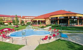 Hotel WELLNESS Patince