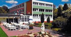 Hotel Platán