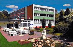 Hotel PLATÁN 3
