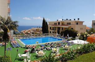 Hotel Dorisol Mimosa