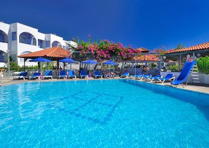 Hotel Kolymbia Sun