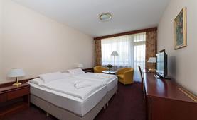 Hotel DANUBIUS HEALTH SPA RESORT ESPLANADE, Piešťany