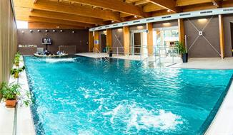 Hotel SEASONS, Aquacity Poprad