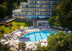 Hotel PERLA Zlaté Písky