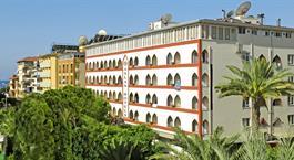 Hotel Aska Kleopatra Beste