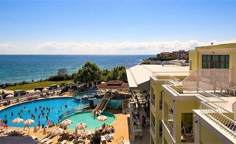 Hotel Perla Luxury
