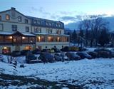 Hotel Praděd Thamm ****