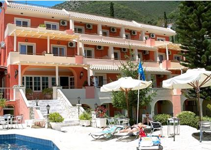 Hotel Poseidonio