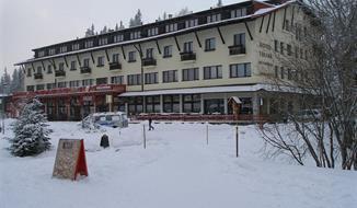 Hotel TOLIAR, Štrbské Pleso