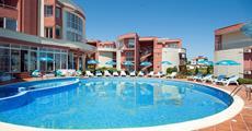Hotel Arapya del Sol