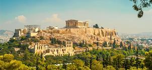 Velký okruh Řeckem ****