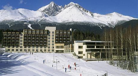 Hotel SOREA HUTNÍKII.