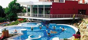 Hotel DANUBIUS SPA RESORT AQUA