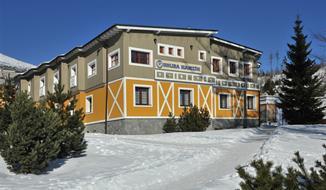 Apartmány Koliba KAMZÍK, Starý Smokovec