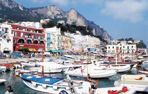 To nejkrásnější z Ischie a Neapolského zálivu3