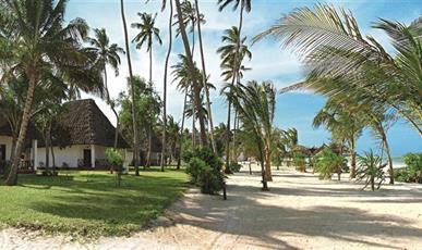 Hotel Uroa Bay Beach Resort ****