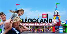 Legoland - jednodenní