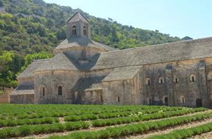 Nejkrásnější místa Provence - letecky