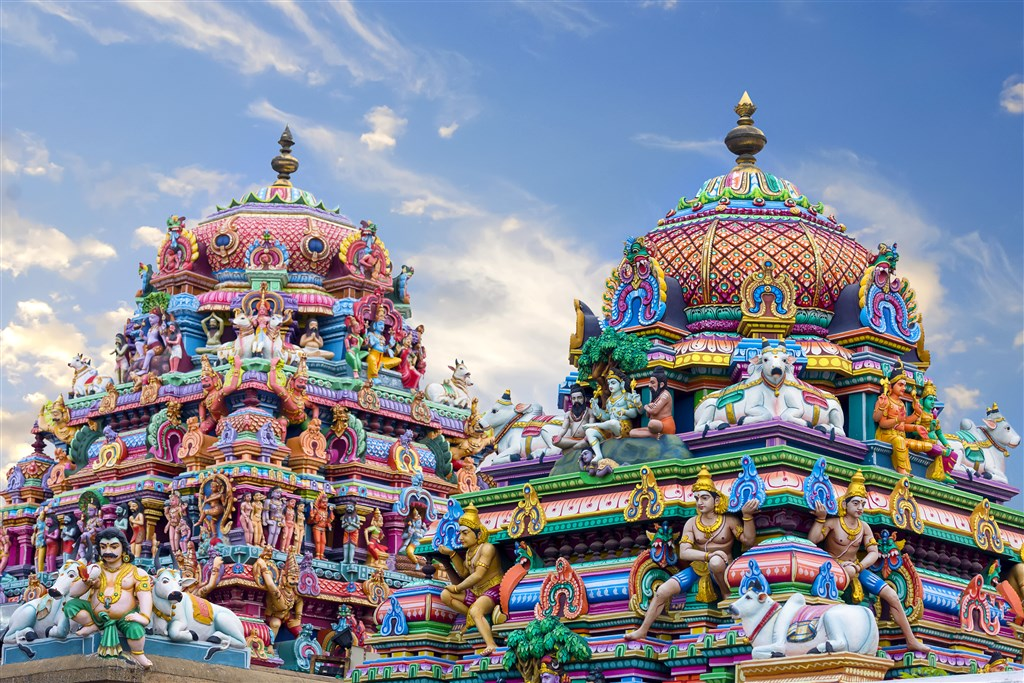 Madurai seznamování osob