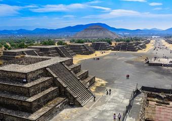 To nejlepší z Mexika