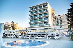 Hotel MANDALI