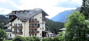Hotel BELLAMONTE ***