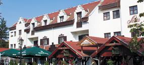 SIESTA apartman club hotel