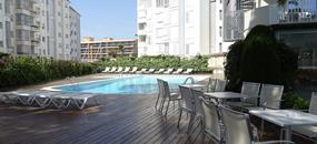 Hotel ALEGRÍA FENALS MAR