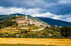 Za krásami toskánského venkova