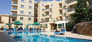 Hotel Elysees Hurghada ****