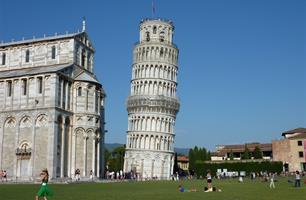 Velký okruh Itálií