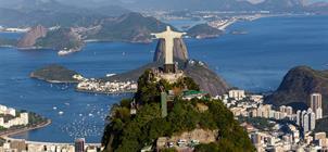 To nejlepší z Jižní Ameriky (Argentina - Uruguay - Paraguay - Brazílie) ***