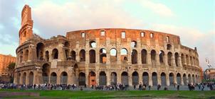 Víkend v Římě s návštěvou Florencie 6 dní ***
