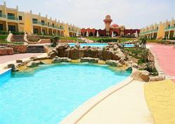 Hotel ONATTI BEACH RESORT