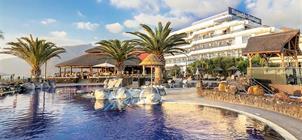 Hotel Barceló Santiago ****