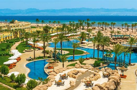 Hotel Bayview Resort Taba Heights *****