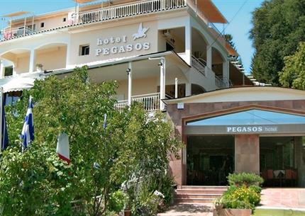 Hotel Nikiana Club