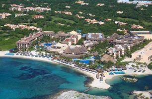 Hotel Catalonia Riviera Maya