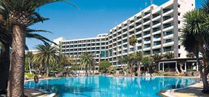 Hotel Meliá Gorriones ****