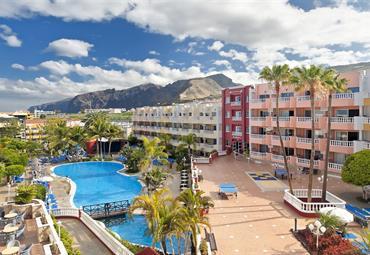 Hotel Allegro Isora