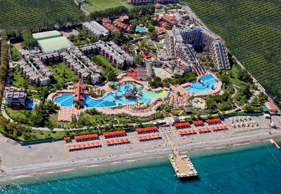 Hotel Limak Limra *****