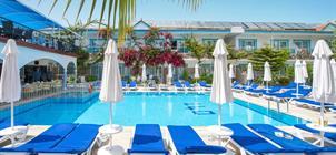 Hotel Sunberk ***
