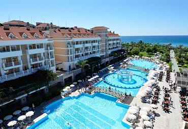 Hotel Trendy Aspendos Beach