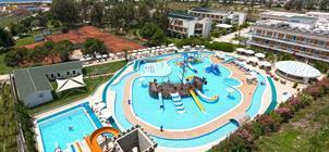 Hotel Club Kastalia ****