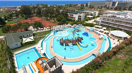 Hotel Club Kastalia