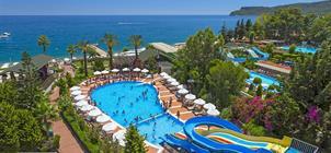 Hotel PGS Rose Residence Beach *****