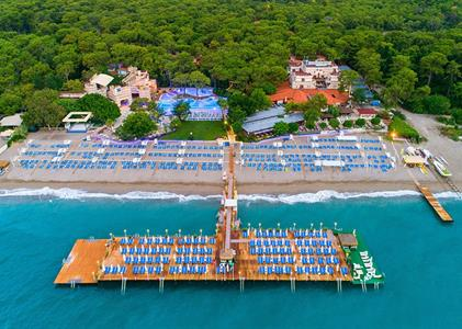 Hotel Holiday Club Kemer
