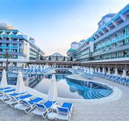 Hotel Sensitive Premium Resort & SPA